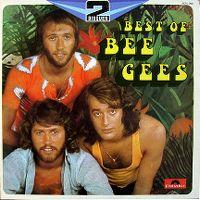 Cover Bee Gees - Best Of Bee Gees [1974]